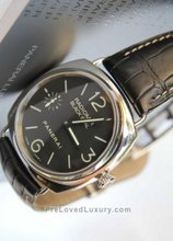 Panerai Radiomir Black Seal Watch